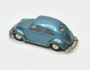 Tekno 805 VW Beetle Very Near Mint 'Stenlund' Collection