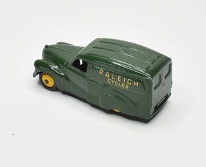"Dinky Toys 472 Austin Van ""Raleigh Cycles"" Virtually Mint/Unboxed 'Stenlund' Collection"