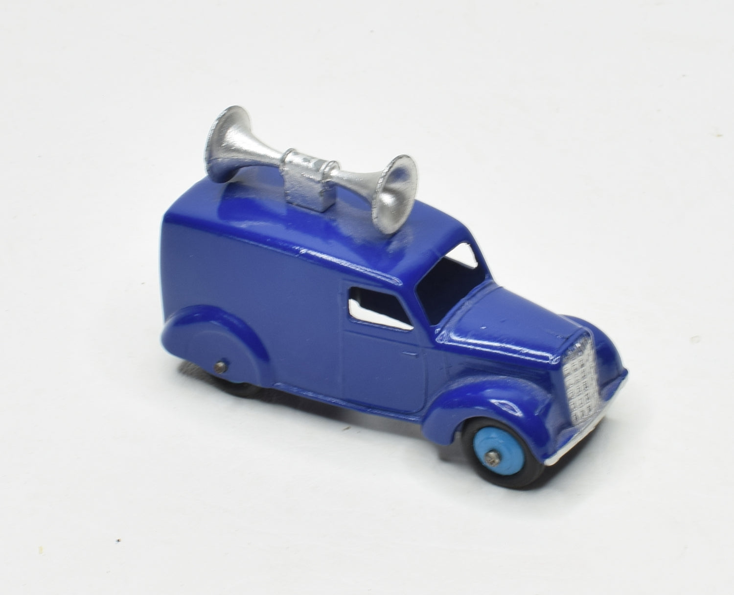 Dinky toys 492 Loud Speaker Van Virtually Mint/Unboxed 'Stenlund' Collection