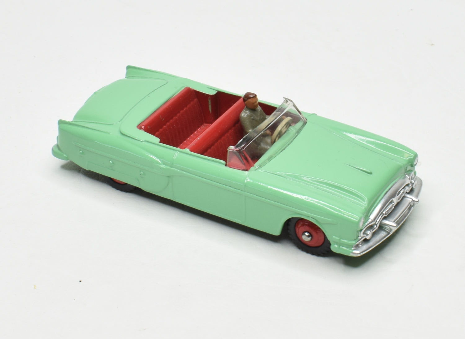 Dinky toys 132 Packard Convertible Mint/Unboxed 'Stenlund' Collection