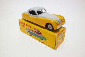 Dinky Toys 157 Jaguar XK120 Very Near Mint/Boxed.
