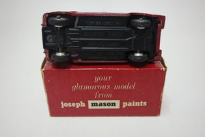 Dinky Toys 274 'Joseph Mason Paints' Very Near Mint/Boxed