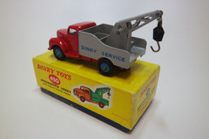 Dinky Toys 430 Commer Breakdown Very Near Mint/Boxed