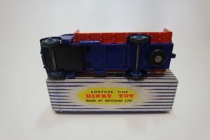 Dinky Guy 913 Guy With Tailboard Very Near Mint/Boxed