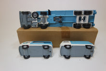 Corgi Toys 1151/466/462 Co-op Set Very Near Mint/Boxed