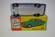 Corgi Toys 238 Mark X Jaguar Very Near Mint/Boxed