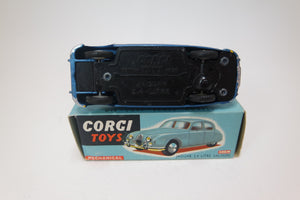 Corgi Toys 208m Jaguar 2.4 Very Near Mint/Boxed