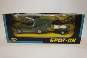 Spot-on 419 Army Rocket Launcher