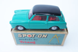 Spot-on 154 Austin A40 Near Mint/Boxed