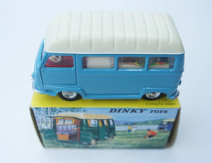 Dinky Toys 565 Estafette Renault 'Camping' Very Near Mint/Boxed
