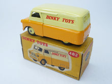 Dinky Toys 482 Bedford Van Very Near Mint/Boxed