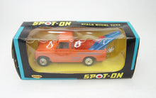 Spot-on 402 Crash Service Land-Rover Mint/Boxed