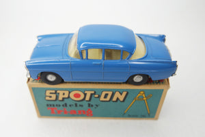 Spot-on 165 Vauxhall Cresta Very Near Mint/Boxed