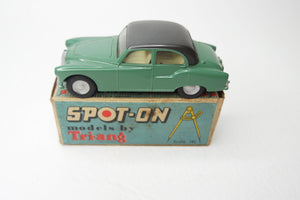 Spot-on 101 Armstrong Siddeley Very Near Mint/Boxed