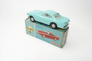 Spot-on 261 Volvo P1800 Very Near Mint/Boxed
