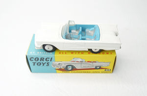 Corgi Toys 215 For Thunderbird Near Mint/Boxed