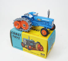 Corgi Toys 54 Fordson 'Power Major' Mint/Boxed