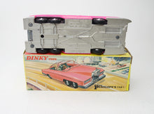 Dinky Toys 100 Fluorescent Fab 1 Excellent/Boxed