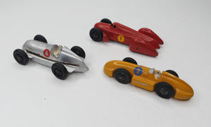 Dinky Toys Gift Set 23 Racing Cars Near Mint/Boxed.