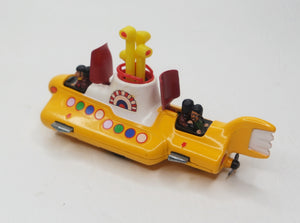 Corgi Toys 803 Yellow Submarine Very Near Mint/Boxed