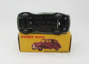 Dinky Toys 152/40d Austin Devon Virtually Mint/Boxed (C.C)