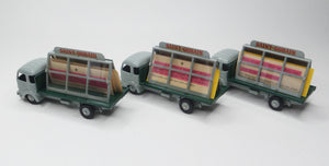 Dinky Toys 33c Miroitier Simca Trade set Mint/Boxed