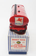 Dinky Toys 941 'Mobilgas' Virtually Mint/boxed.
