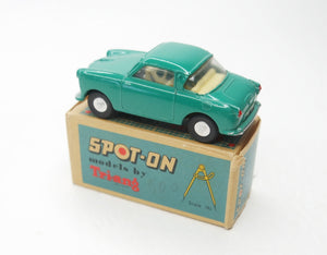 Spot-on 131 Goggomobile Very Near Mint/Boxed
