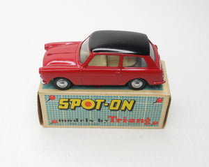 Spot-on 154 Austin A40 Very Near Mint/Boxed