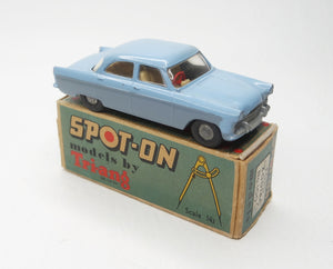 Spot-on 100 Ford Zodiac Very Near Mint/Boxed