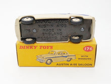 Dinky Toys 176 Austin A105 Virtually Mint/Boxed.