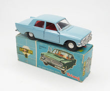 Spot-on 270 Ford Zephyr Near Mint/Boxed (Type 3 box)