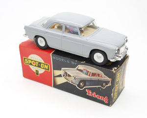 Spot-on 157 SL Rover 3 litre Near Mint/Boxed (C.C)