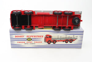 Dinky Toys 905 Virtually Mint/boxed.