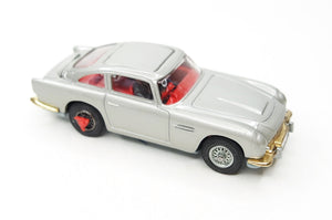 Corgi Toys 270 James Bond DB5 Virtually Mint/Boxed.
