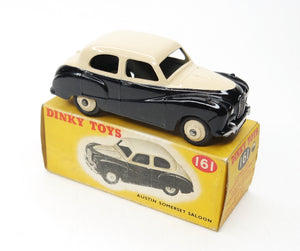Dinky Toys 161 Austin Somerset Very Near Mint/Boxed (C.C).