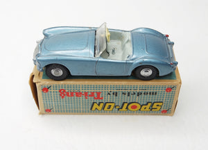Spot-on 104 MGA Near Mint/Boxed