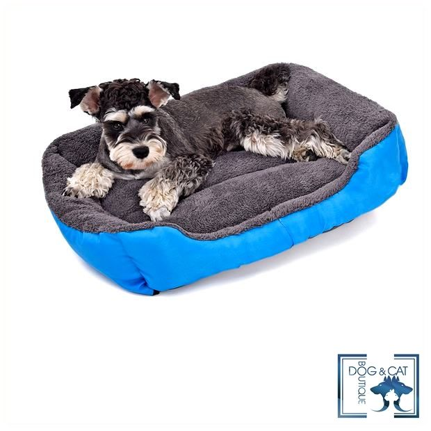 LIT CONFORT POUR CHIEN OU CHAT - Dog & Cat Boutique