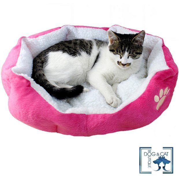 LIT-CORBEILLE DE CHAT - Dog & Cat Boutique