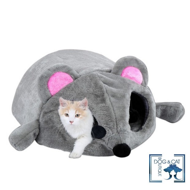 LIT SOURIS POUR CHAT - Dog & Cat Boutique