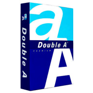 Double A Paper A4 Size (80 Gsm)