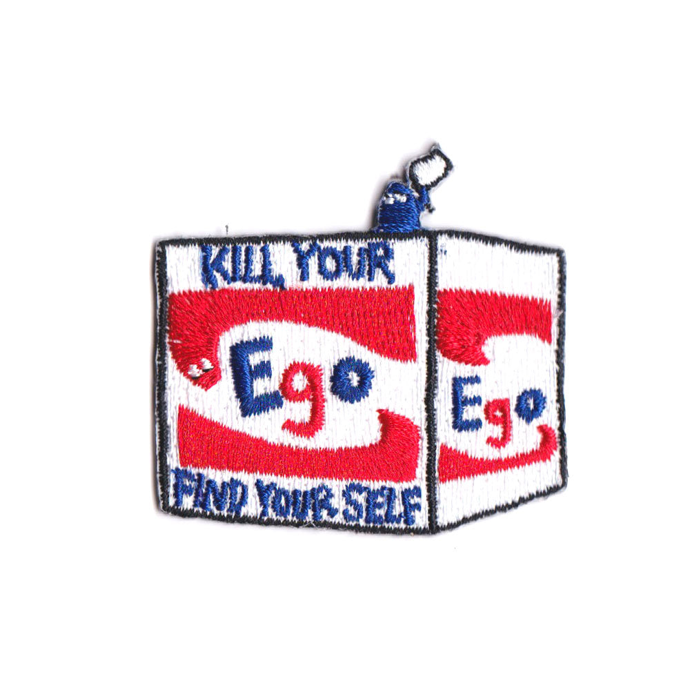 Pew Pew x Slimy Oddity: Kill Your Ego