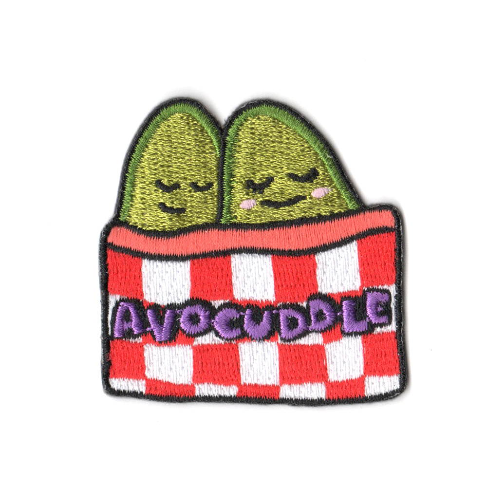 Avocuddle