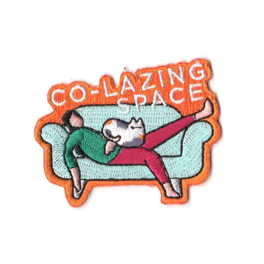 Co-lazing Space
