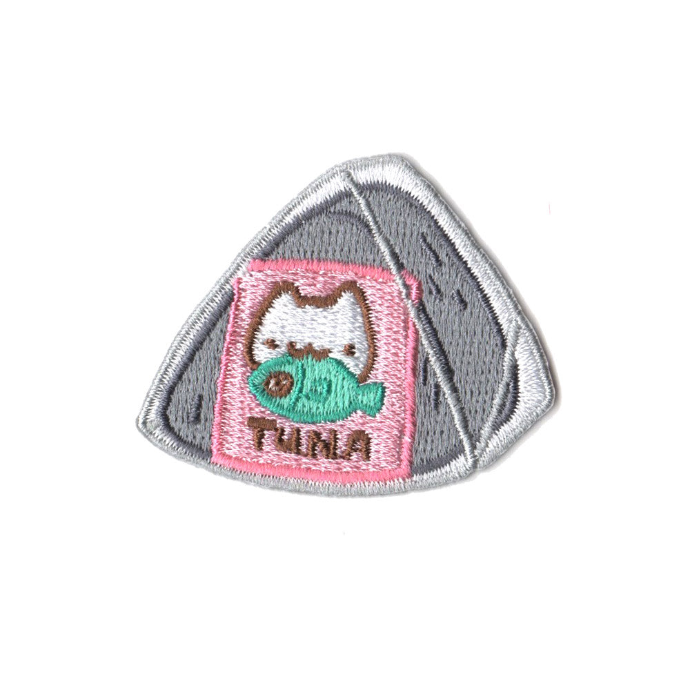 Onigiri Sticker Patch