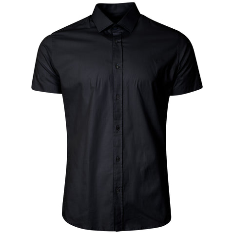 Black Luca Shirt