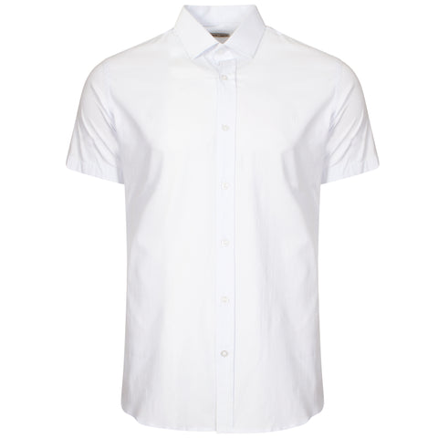 White Luca Shirt