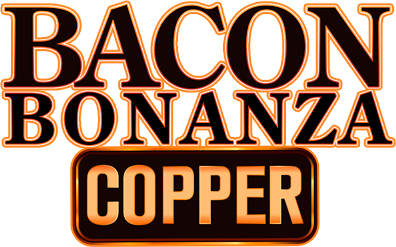 Gotham Steel | Bacon Bonanza Non-Stick Copper Pan