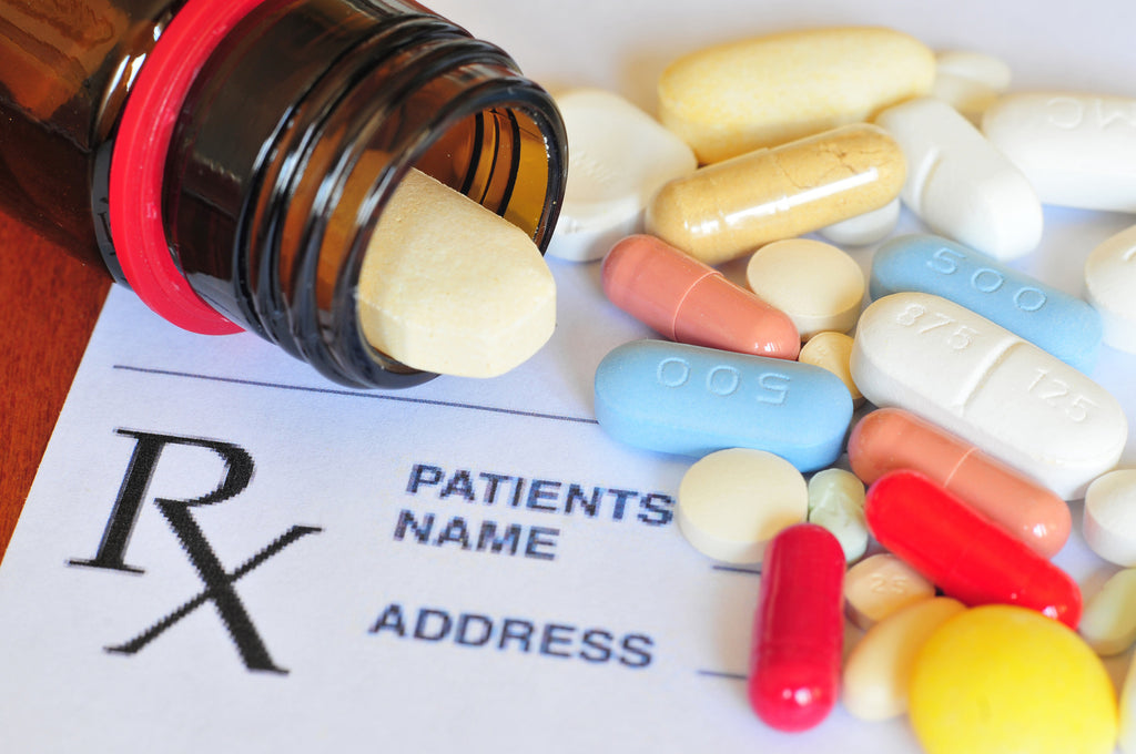 Fluoroquinolone Antibiotics May Cause Permanent Nerve Damage