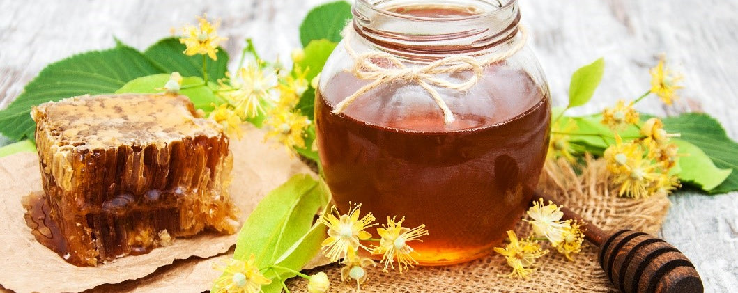 Secret Benefits of Honey for Wound Healing